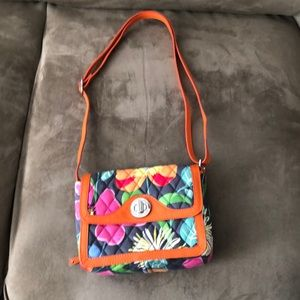 Gently used Vera Bradley Patricia Crossbody